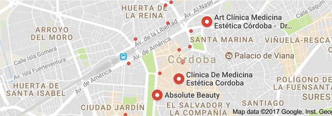 Cirujanos plásticos Córdoba